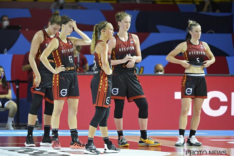 Belgian Cats plaatsen zich voor halve finales EK basketbal na overwinning tegen Rusland