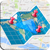 GPS Area Measurement & Distance Calculator