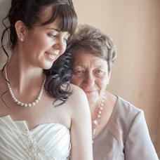 Wedding photographer Olga Boldyreva (OlgaBoldyreva). Photo of 10.08.2013