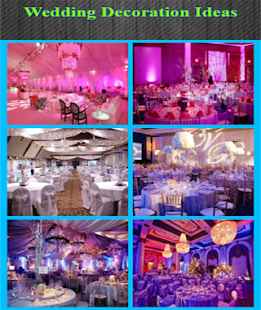 Wedding decoration ideas android apps on google play wedding decoration ideas screenshot thumbnail wedding decoration ideas screenshot thumbnail junglespirit Image collections