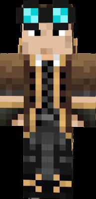 Wgf Nova Skin