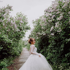 Wedding photographer Andrey Panfilov (alcaida). Photo of 07.06.2018