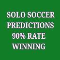 SOLO SOCCER PREDICTIONS icon