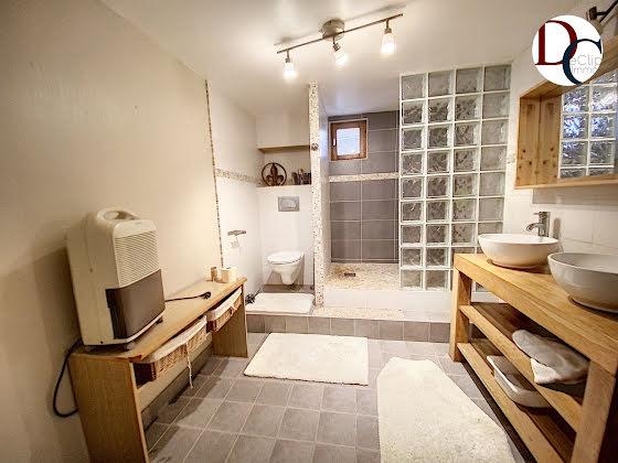 Vente maison 8 pièces 230 m2