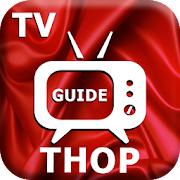 App Icon for Guide for THOP TV 2020 - Live Cricket TV Streaming App in Czech Republic Google Play Store