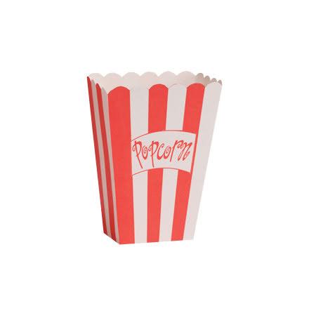 Popcornboxar - Hollywood