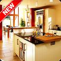 Cool Kitchen Design Ideas icon