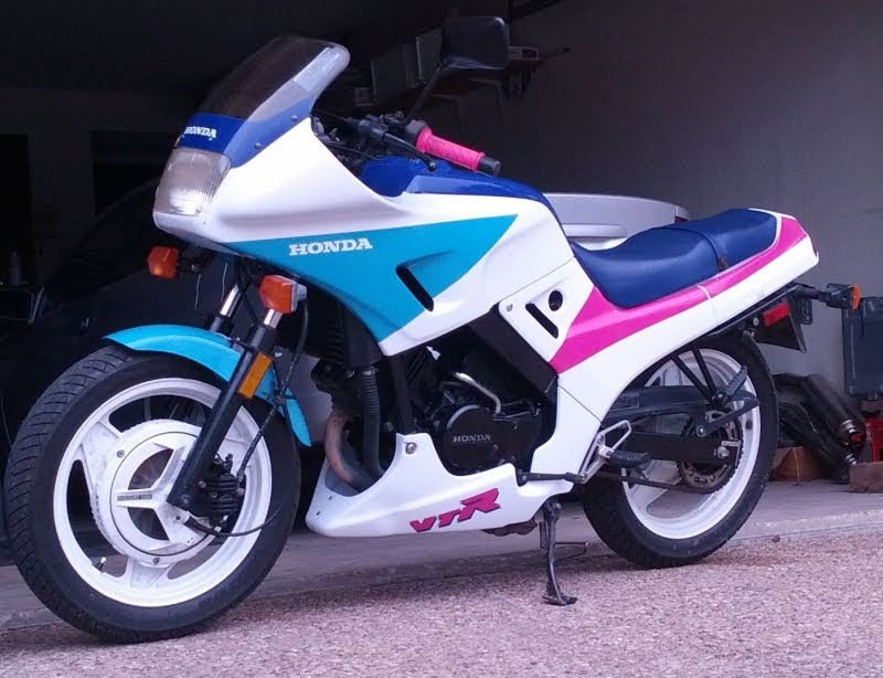 Honda VTR 250 f-manual-taller-despiece-mecanica