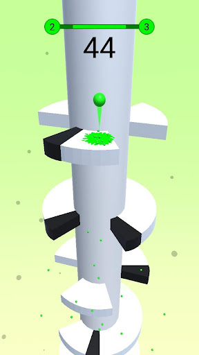 Code Triche Ball Drop: Jump, Dodge, Win! apk mod screenshots 3