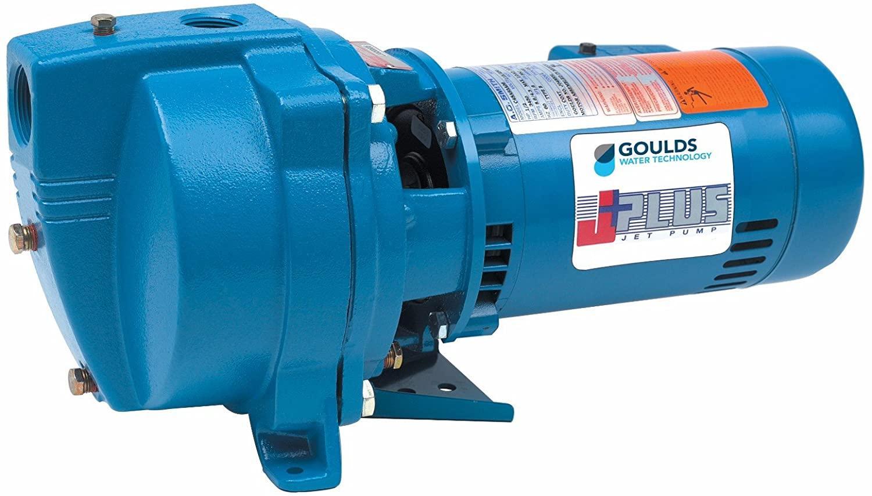 Goulds J10S model
