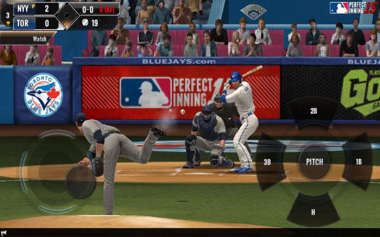 Mlb perfect inning 15 android apps on google play