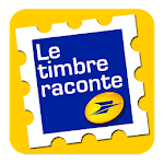 Le Timbre Raconte Icon