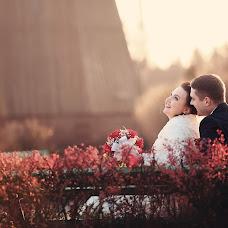 Wedding photographer Maksim Pavlov (Simkamaks). Photo of 03.12.2014