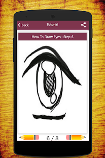 How To Draw Eyes - náhled