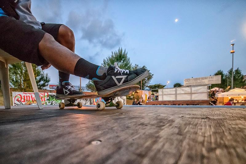 Skate... Off di Domenico Cippitelli