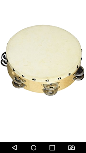 Perfect Tambourine Offline - náhled