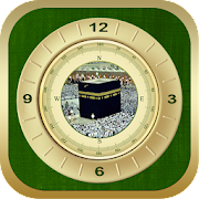 Universal Prayer Times && Qibla