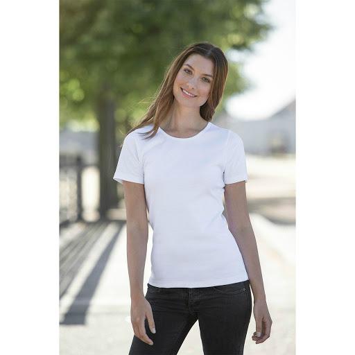 Neutral Label Organic Ladies Interlock T-Shirt