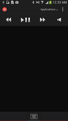 Lenovo QuickControl screenshot 1