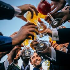 Fotógrafo de bodas Antonio Trigo viedma (antoniotrigovie). Foto del 18.10.2017