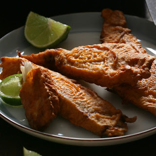 Red-Fried Fish