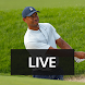 Live Coverage for Golf Tour Championship