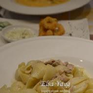 LA PASTA 義大利麵屋
