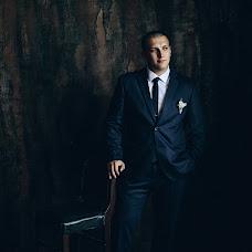 Wedding photographer Misha Bazhenov (mishgan). Photo of 18.09.2015