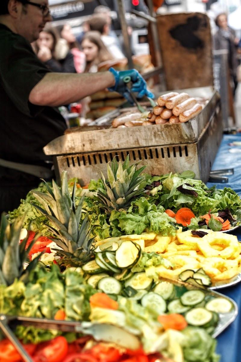 Street cuisine di ALESSANDRO CIACCI