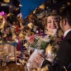 Wedding photographer Aarón moises Osechas lucart (aaosechas). Photo of 12.09.2017