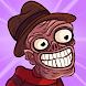 Troll Face Quest Horror 2: ハロウィーンスペシャル