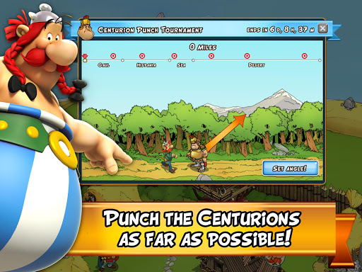 Asterix and Friends 2.0.3 screenshots 9