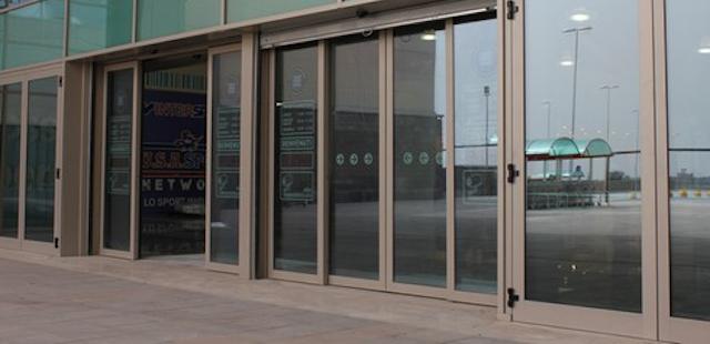 Đơn vị cung cấp cửa mở tự động chất lượng cao và giá tốt nhất