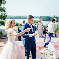 Wedding photographer Alena Kondakova (alenasimakova). Photo of 06.10.2016