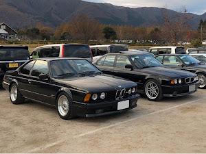 M6 E24 88年式 D車のカスタム事例画像 とありくさんの2020年02月19日21:21の投稿