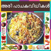 Rice Recipes In Malayalam