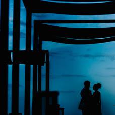 Wedding photographer Sarit Chaiwangsa (saritchaiwangsa). Photo of 26.09.2016