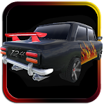 Old But Speed Drift 124 Icon