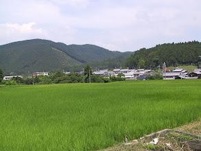 Photo: 新研臼線より