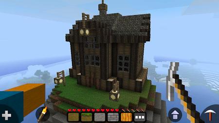 Cube Craft 2 : Survivor Mode 2 screenshot 44096