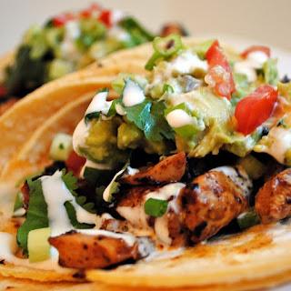 Hot Tortilla Wrap Recipes