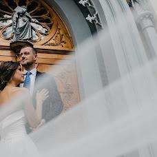 Wedding photographer Yulya Marugina (Maruginacom). Photo of 08.06.2019