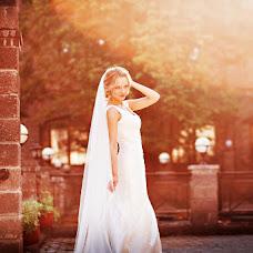 Wedding photographer Elena Drozdova (Luckyhelen). Photo of 18.08.2013