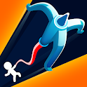 Swing Loops - Grapple Hook Race icon