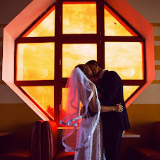 Wedding photographer Denis Kolokolcev (DionX). Photo of 23.06.2016