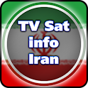 TV Sat Info Iran icon