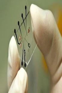 Nanotechnologie - náhled