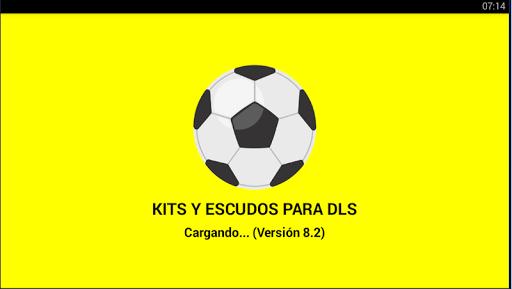 Kits y escudos para DLS 1.0 screenshots 5