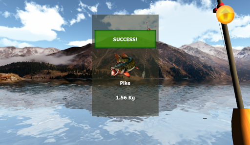 Fishing Simulator Great Lakes