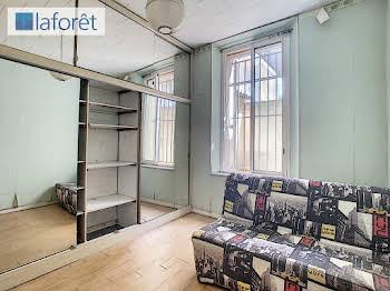Appartement 3 pièces 47,35 m2